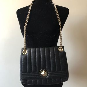 Kate Spade Quilted Chain Purse